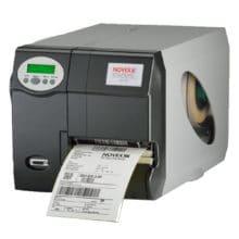 L'imprimante d'étiquettes 64.05