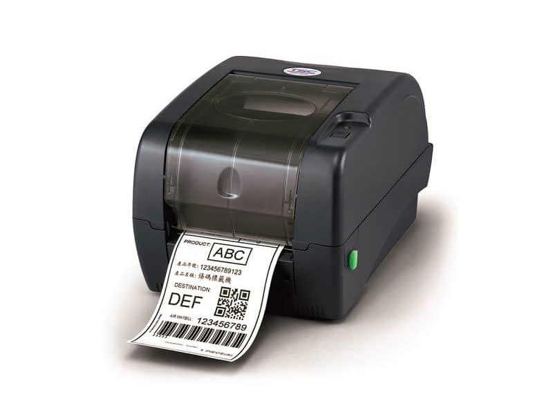 Imprimante d'étiquettes TSC TTP 247