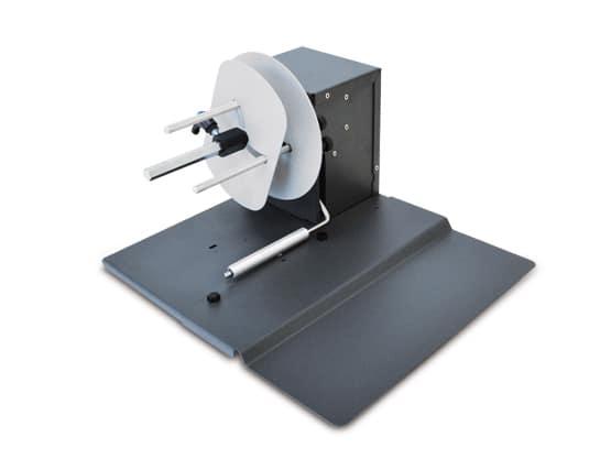 derouleur imprimantes etiquettes lx der etiquettes 220mm