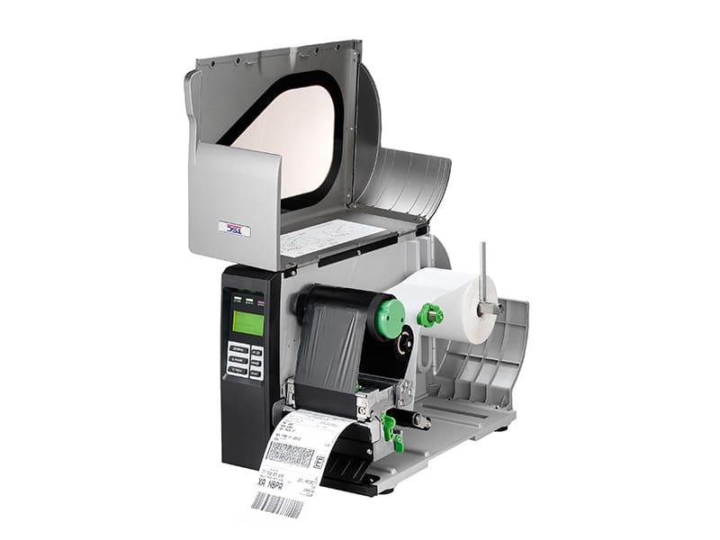 Imprimante etiquette TSC TTP 346M Pro