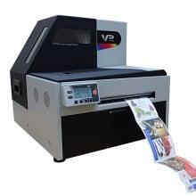 VP700 imprimante jet d'encre étiquettes couleur