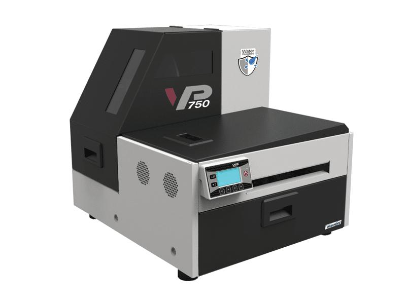 Imprimante VP750 VIP Color