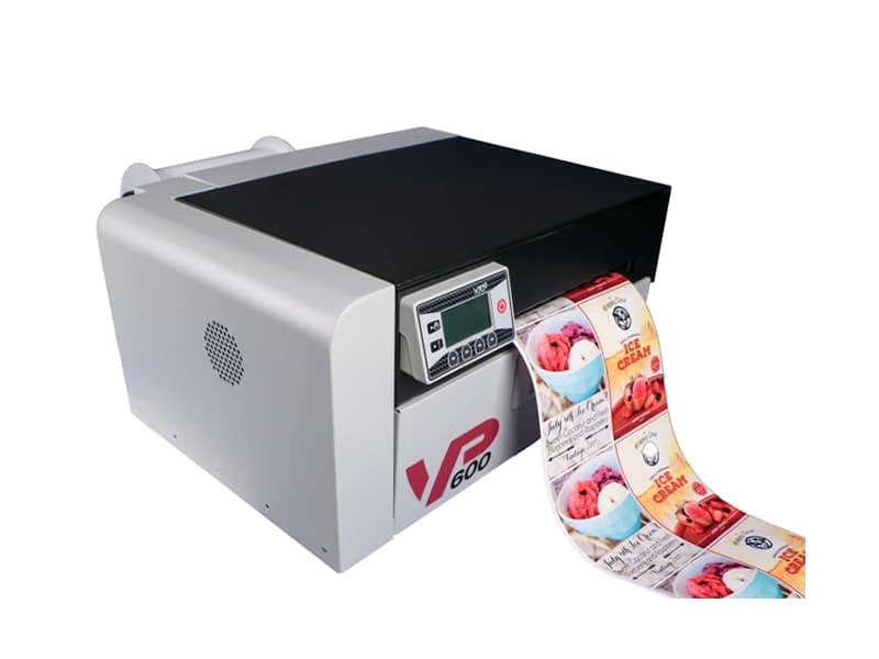 Imprimante etiquettes vipcolor vp600