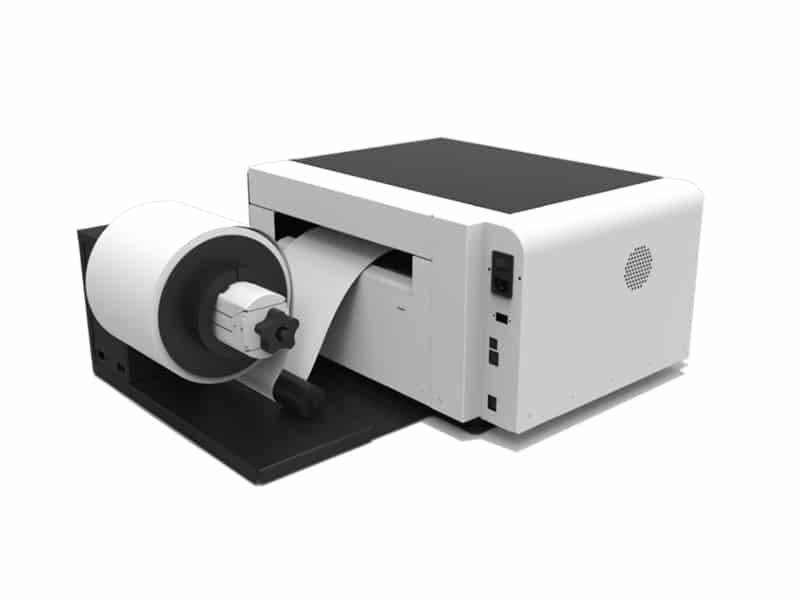 vp600 vip color imprimante d 39 tiquettes couleur num rique. Black Bedroom Furniture Sets. Home Design Ideas