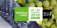 Vinitech-Sifel 2018 : 20 au 22 novembre<br />Solutions d'impression professionnelles