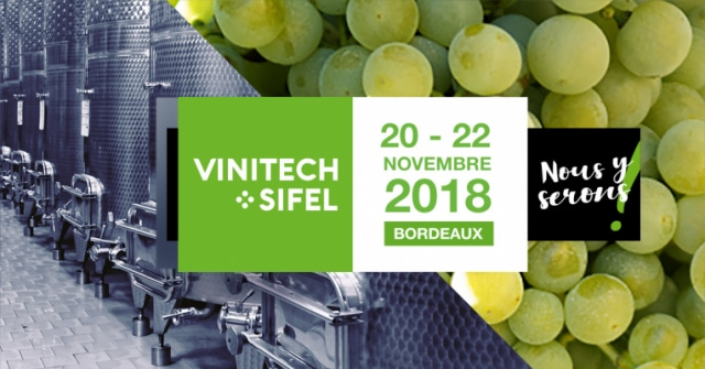 Vinitech Sifel 2018 Printeknologies